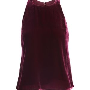 Joie top BRIGHTON Purple